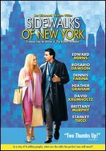 Sidewalks of New York [Vhs]