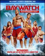 Baywatch [Includes Digital Copy] [Blu-ray/DVD]
