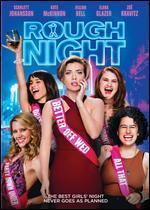 Rough Night [Dvd]