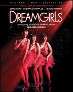 Dreamgirls [Director's Extended Edition] [Blu-ray/DVD]