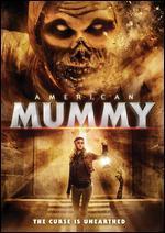 American Mummy (Blu-Ray 3d/2d+Dvd)