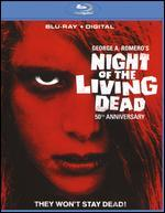 Night of the Living Dead [Blu-ray]