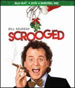 Scrooged [Blu-ray]