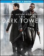 The Dark Tower [Includes Digital Copy] [Blu-ray]