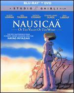Nausica of the Valley of the Wind (Bluray/Dvd Combo) [Blu-Ray]
