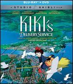 Kiki's Delivery Service (Bluray/Dvd Combo) [Blu-Ray]