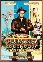The Greatest Show on Earth (135th Souvenir Edition)