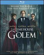 Limehouse Golem, the [Blu-Ray]