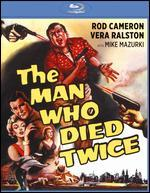 The Man Who Died Twice [Blu-ray]