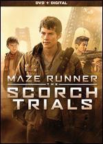 Maze Runner-the Scorch Trials (Original Motion Picture Soundtrack)