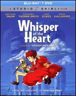Whisper of the Heart (Bluray/Dvd Combo) [Blu-Ray]