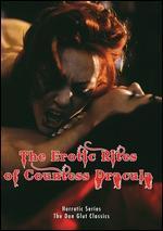 Horrotic Series the Erotic Rites of Countess Dracula