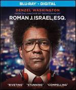 Roman J. Israel, Esq. [Blu-Ray]
