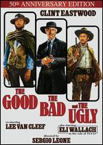 The Good, the Bad and the Ugly-50th Anniversary Single Disc Edition