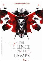 The Silence of the Lambs [Blu-Ray] [Blu-Ray]