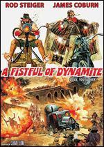 A Fistful of Dynamite [Laserdisc]