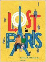 Lost in Paris [Blu-Ray]