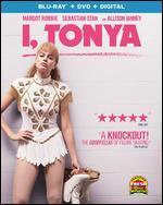I, Tonya [1 BLU RAY DISC]