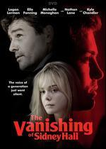The Vanishing of Sidney Hall [Dvd]