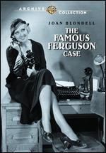 Famous Ferguson Case, the (1932)