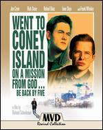 Went to Coney Island on a Mission From God...Be Back By Five (Special Edition) [Blu-Ray]
