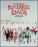 The Adventures of Buckaroo Banzai Across the 8th Dimension [Limited Edition Steelbook] [Blu-Ray]