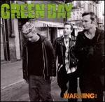 Warning [Green Vinyl]