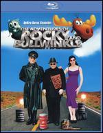 The Adventures of Rocky and Bullwinkle [Blu-ray]