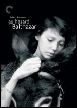 Au Hasard Balthazar (the Criterion Collection)