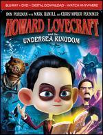 Howard Lovecraft And The Undersea Kingdom (1 BLU RAY DISC)