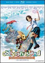 Oblivion Island: Haruka & the Magic Mirror