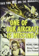 One of Our Aircraft is Missing (1942) [Vhs]