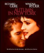 Autumn in New York [Blu-ray]