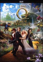 Oz the Great & Powerful [Dvd] [2013] [Region 1] [Us Import] [Ntsc]