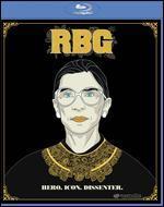 Rbg [Blu-Ray]