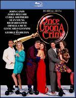 Once Upon a Crime [Blu-Ray]