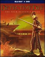 Detective Dee: the Four Heavenly Kings [Blu-Ray + Dvd]