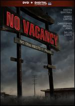 No Vacancy [Dvd + Digital]