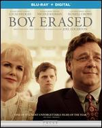 Boy Erased [Includes Digital Copy] [Blu-ray]