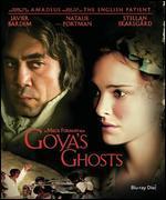 Goya's Ghosts [Blu-ray]