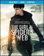 The Girl in the Spider's Web [Blu-Ray]