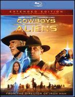 Cowboys & Aliens-Extended Edition
