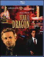 Year of the Dragon [Blu-ray]