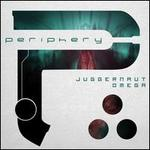 Juggernaut: Omega [CD/DVD]