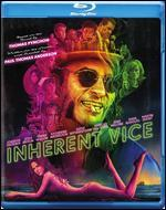 Inherent Vice (Blu-Ray + Dvd + Digital Hd Ultraviolet Combo Pack)