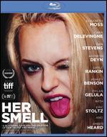 Her Smell [Blu-Ray]