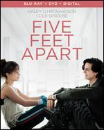 Five Feet Apart [Blu-Ray]