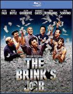 The Brink's Job [Blu-Ray]
