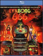 Evil Bong 666 Blu-Ray