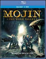 Mojin: Worm Valley [Blu-Ray + Dvd]